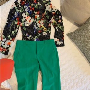 Banana Republic outfit! Barely worn!